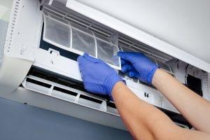 Sanificazione e igienizzazione impianti di condizionamento
